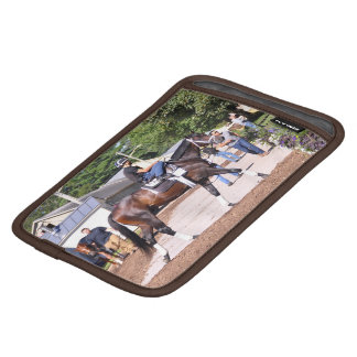 Todd Pletcher Stables iPad Mini Sleeve