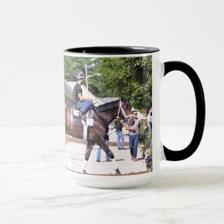 Todd Pletcher Stables Mug