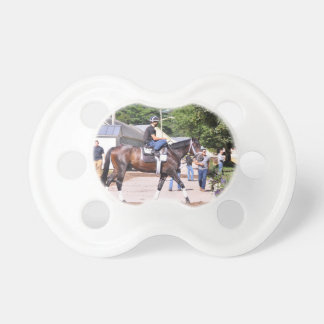 Todd Pletcher Stables Pacifier