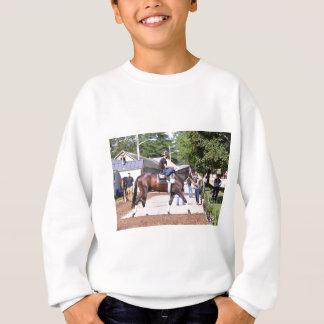 Todd Pletcher Stables Sweatshirt