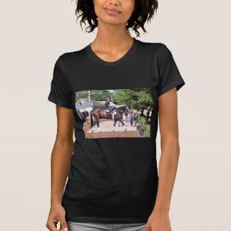 Todd Pletcher Stables T-Shirt