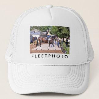 Todd Pletcher Stables Trucker Hat