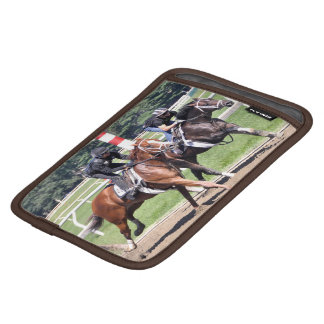Todd Pletcher Workouts Sleeve For iPad Mini