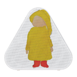 Toddie Time April Showers Rainy Day Toddler Speaker