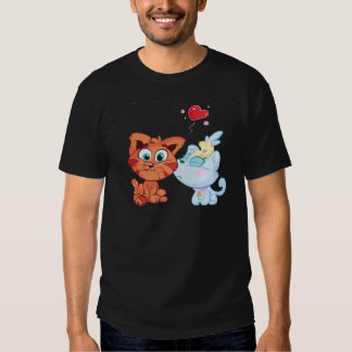Toddle gets a kiss T-Shirt