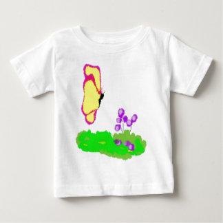 Toddle-shirt Baby T-Shirt