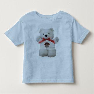 Toddler Activist Toddler T-shirt