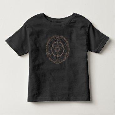 Aztec Themed Toddler Aztec T-Shirt