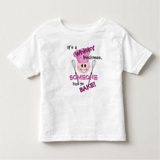 Toddler Bakers shirt