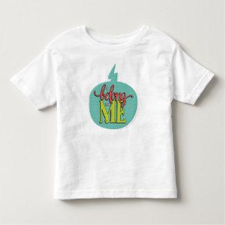 Toddler Belong to Themselves T-shirt