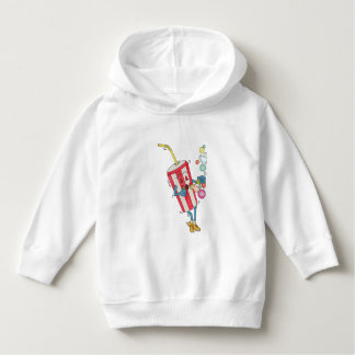 Toddler 'BUBBLY' Hoodie