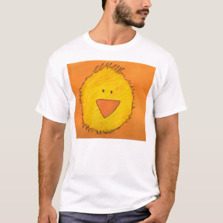 Toddler Chick t-shirt