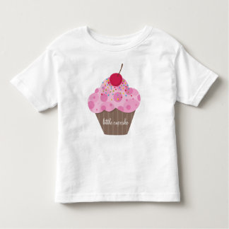 TODDLER CLOTHING :: sweet cupcake Toddler T-shirt