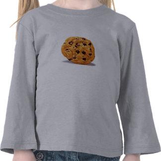 Toddler cookie t shirt