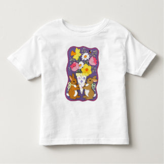 Toddler Easter Bunny Tee