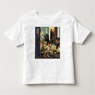 Toddler Empties Purses Toddler T-shirt