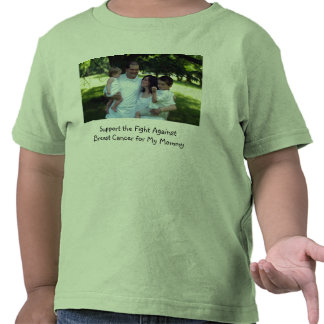Toddler~Fight for Mommy Tshirt