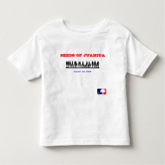 TODDLER-FRONT ONLY TODDLER T-SHIRT