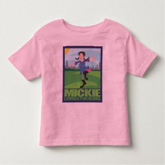 Toddler Girl Shirts