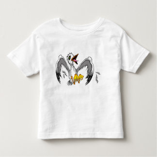 Toddler Gull T-shirt