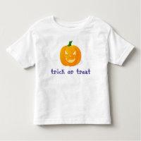 Toddler Halloween T-shirt
