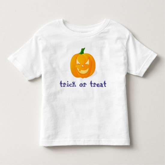 Toddler Halloween T-shirt