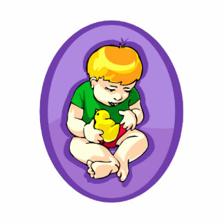 toddler holding chick purple oval.png photo cutouts