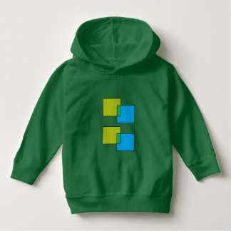 toddler hoodie by DAL