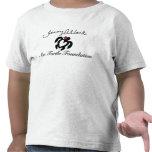 Toddler JASTF logo T-shirt