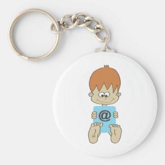 Toddler Keychain