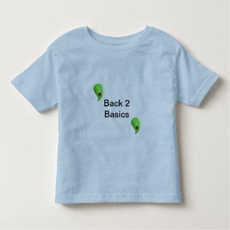 Toddler Lady Bug Shirt