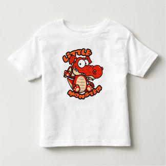 Toddler Little Monster Tee