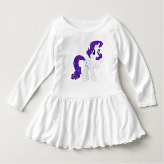 Toddler Long Sleeve Dress