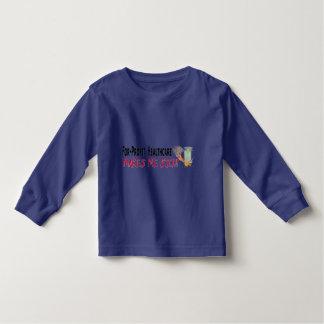 Toddler Long Sleeve Shirt