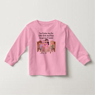 Toddler Long Sleeve Tee Shirt
