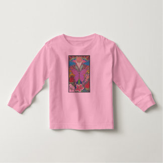 Toddler Long Sleeve Toddler T-shirt