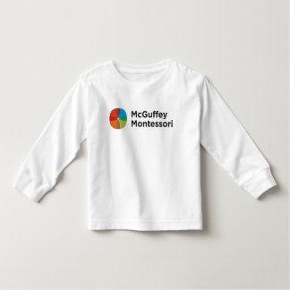Toddler McGuffey Spirit Wear Long-sleeve T-shirt