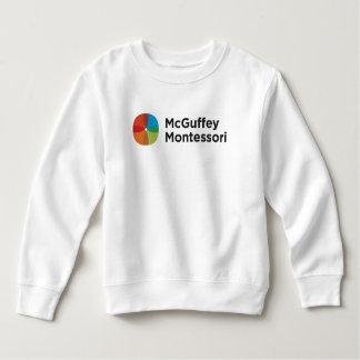 Toddler  McGuffey Spirit Wear Pullover Sweatshirt