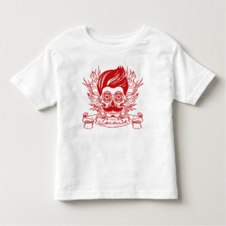 Toddler Mexican Tee