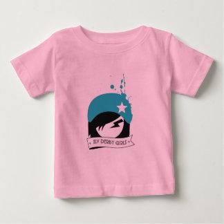"Toddler - Official ""TLV Derby Girls"" Logo Shirt"