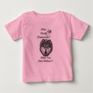 Toddler - Pink TShirt