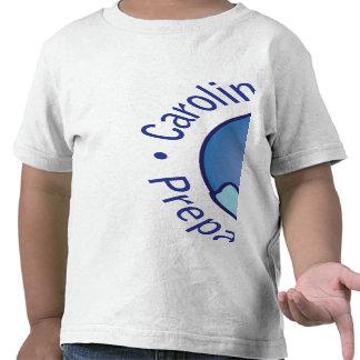 Toddler Prepper Steppers Shirts