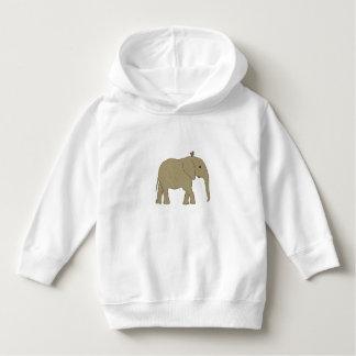 Toddler Pullover hoodie Custom