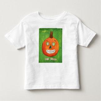 Toddler Pumpkin T-shirt