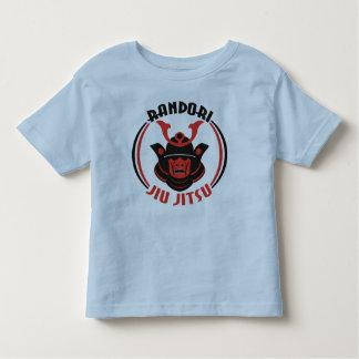 Toddler Randori Jiu Jitsu T-Shirt
