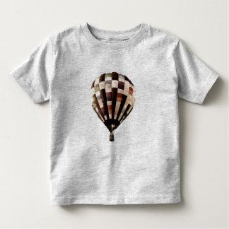 Toddler shirt hot air balloon