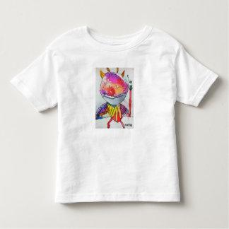 Toddler Size Monster Tee~ All proceeds to RAINN Toddler T-shirt
