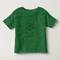 Toddler St. Patrick's Day T-shirt