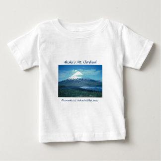 Toddler T / Alaska's Mt. Cleveland Tee Shirt