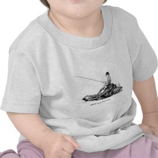 Toddler T / Boy Fishing Shirt